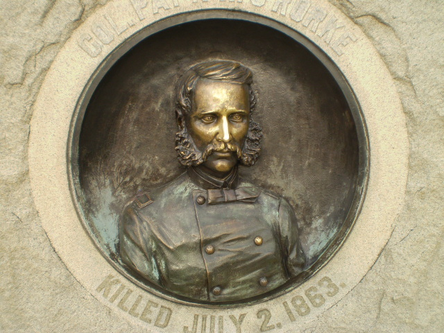 Welcome to my website for Battle of Gettysburg buffs, old and new.